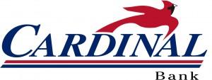 Cardinal Bank Logo