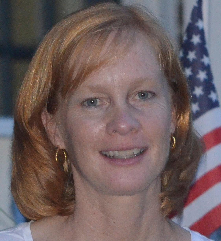 Patricia Kathryn VanBelleghem